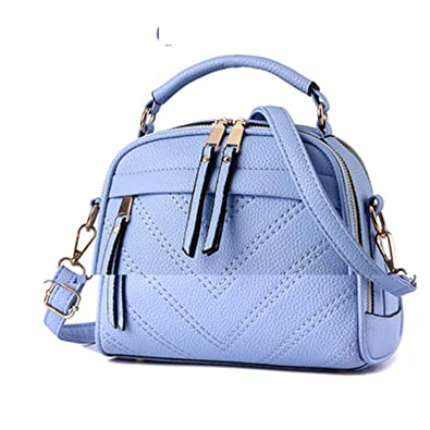 cdea5972c894 Shining4U Women Shoulder Bag Candy Colors Fashion Handbags Brand ...