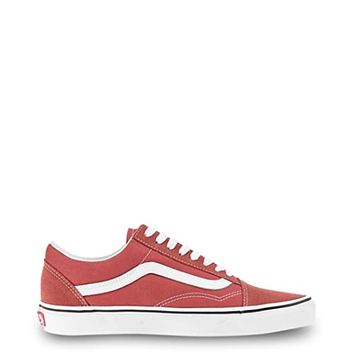 vans old school naranja