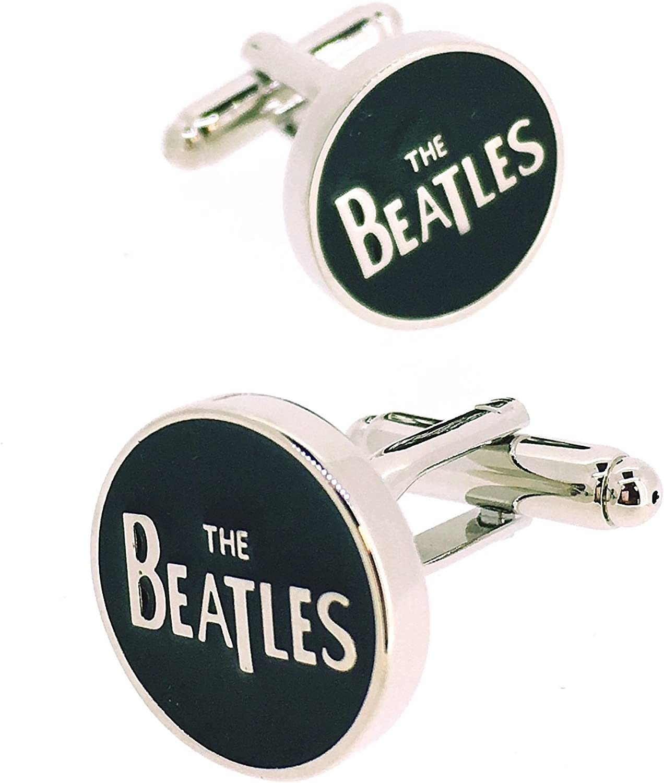 Gemelolandia | Gemelos para camisa The Beatles Gemelos ...