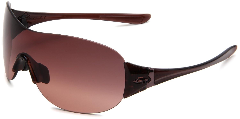 927c962262 Oakley Women s Miss Conduct Sunglasses OO9123-04  Oakley  Amazon.co.uk   Clothing