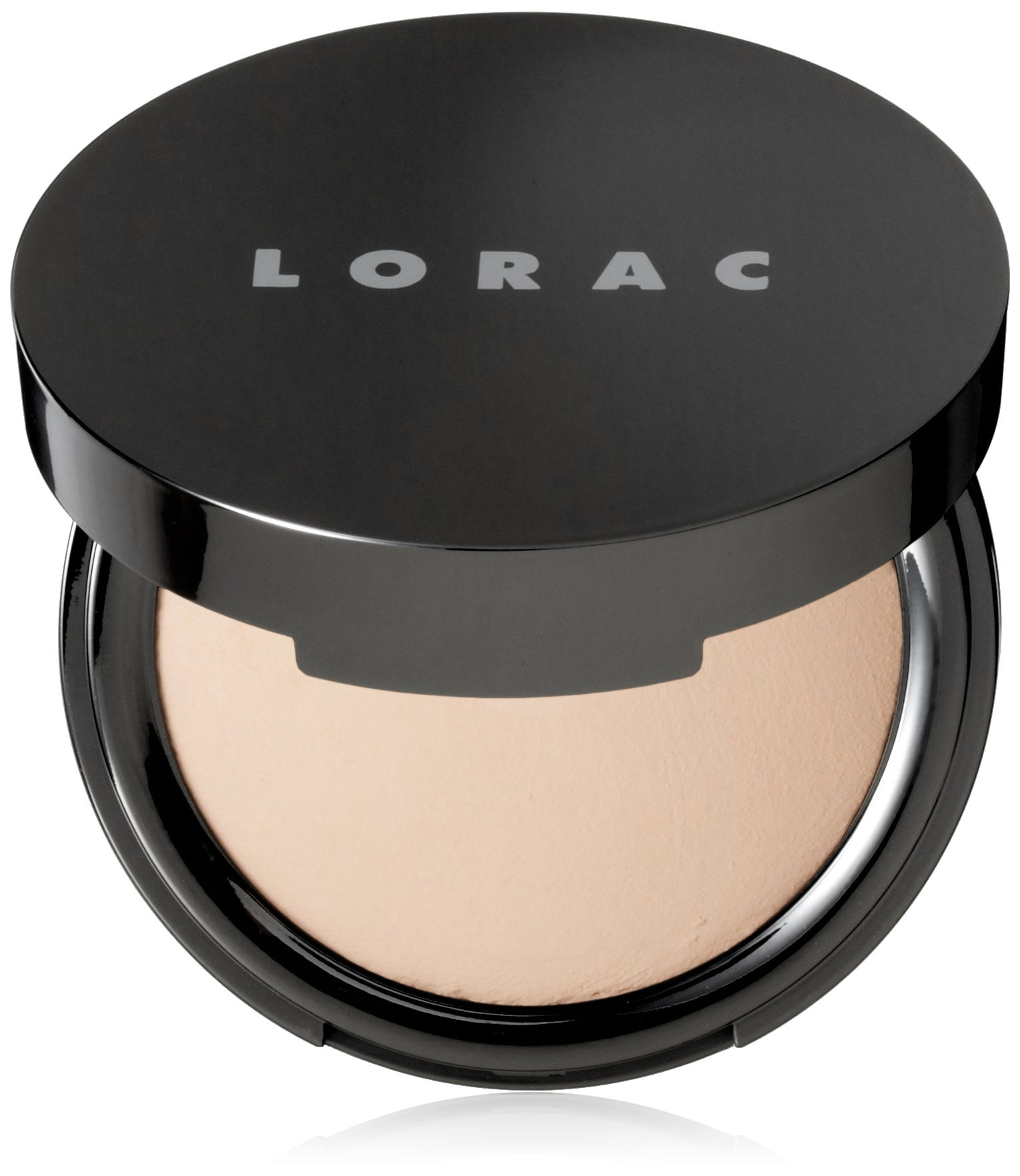 LORAC POREfection Baked Perfecting Powder, PF2 Light by LORAC (Image #1)