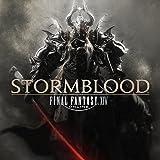 Final Fantasy XIV Stormblood - PS4 [Digital Code]