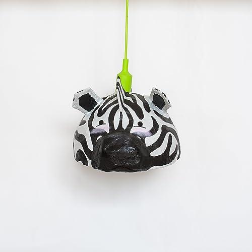 Amazon Com Zebra Lamp Kids Lamp Nursery Lighting Childrens