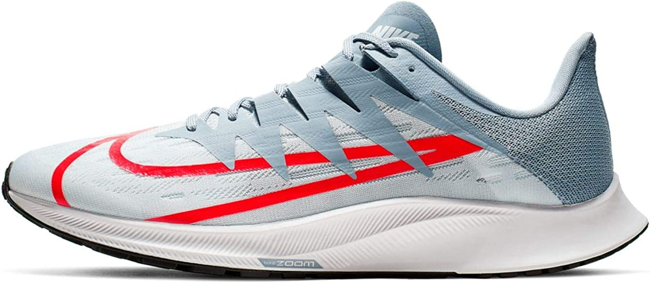 Nike Men's Zoom Rival Fly Pure Platinum