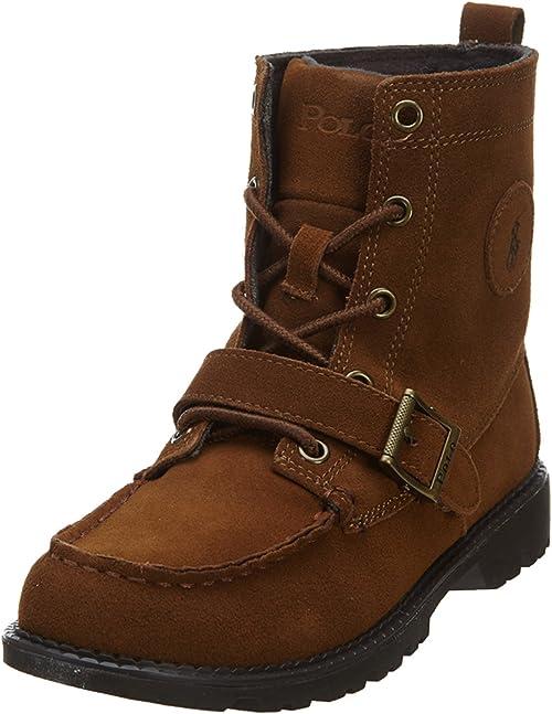 Polo Ralph Lauren Ranger Hi Boot Big