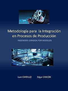 Metodología para la Integración en Procesos de Producción (Integración en Producción nº 1) (