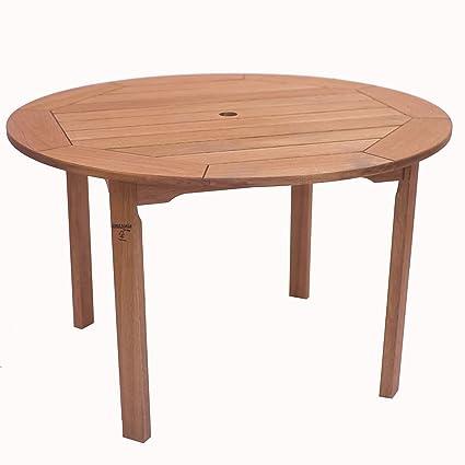 Gentil Amazonia Milano Eucalyptus Round Table