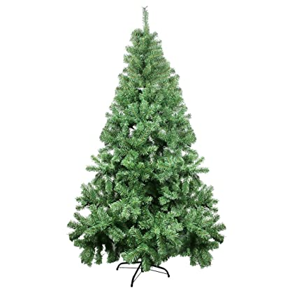 Christmas Trees Artificial.Amazon Com Wsd Christmas Tree Artificial Christmas Tree