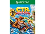 Crash Team Racing Nitro-Fueled - Xbox One - Standard Edition