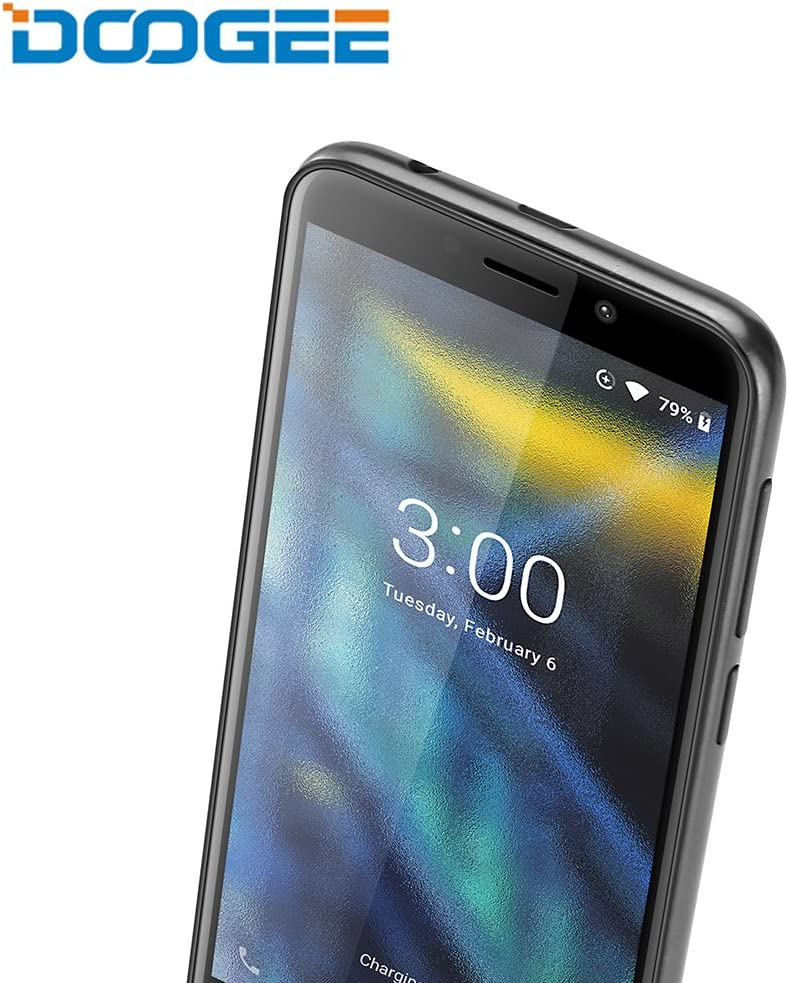 DOOGEE X50 1 GB + 8 GB Smartphone 5 Pulgadas Android de Go de 4 ...