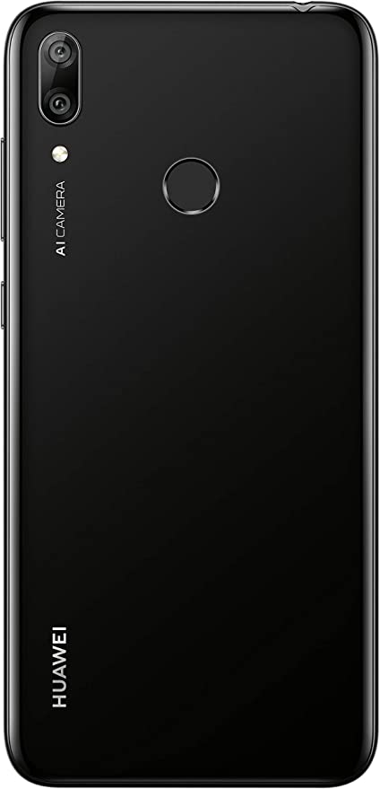 Huawei Y7 2019, Smartphone (RAM de 3GB, Memoria de 32GB, Dual Nano ...