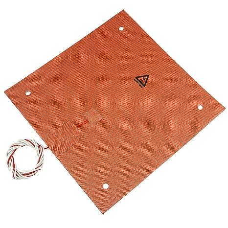 Gazechimp Impresora 3D PCB con Cama Caliente 120V para ...