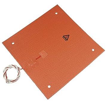 Gazechimp Impresora 3D PCB con Cama Caliente 120V para Creality CR ...