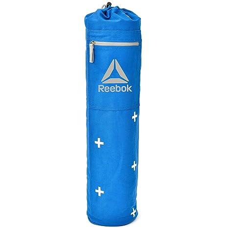 Reebok RAYG-10051BL Bolsa para Esterilla de Yoga, Unisex ...