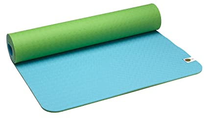 Amazon.com: lotuspad Eco Esterilla de yoga 24