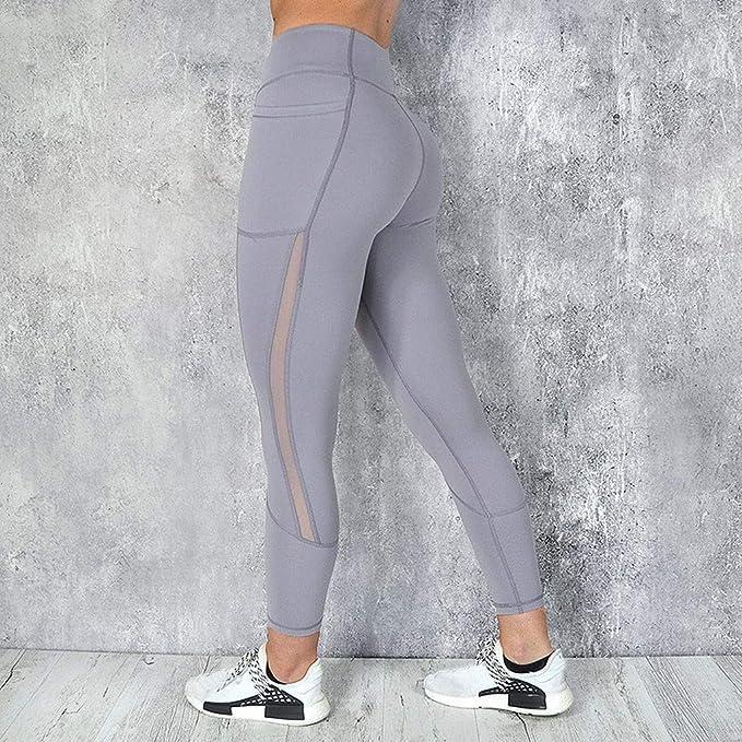 Yoga Ropa Hombre Pantalon Corto Mujer Yoga PantalóN Verano Mujer ...