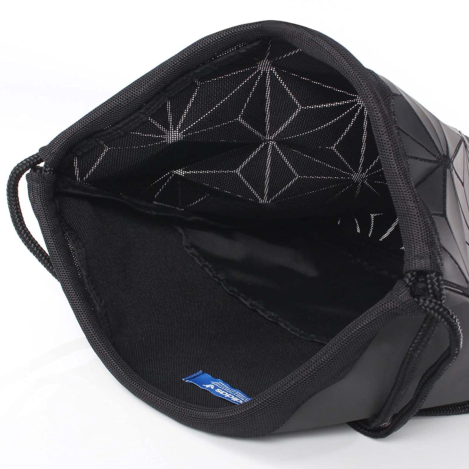 612bf0c837 Adidas Originals Hard Geometric Drawstring Backpack- Fenix Toulouse ...