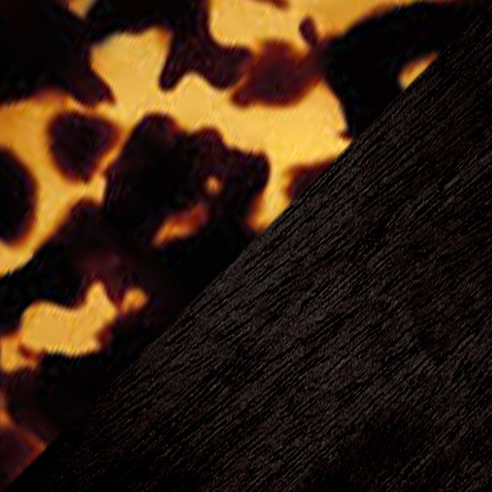 Shwood - Hawthorne: Tortoise & Matte Gold/Ebony, G15 Lenses by Shwood (Image #2)