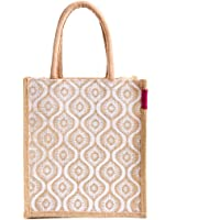 H&B Women's Multicolour Lunch Bag