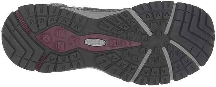 KEEN Aphlex Mid WP Zapatos de High Rise Senderismo para Mujer