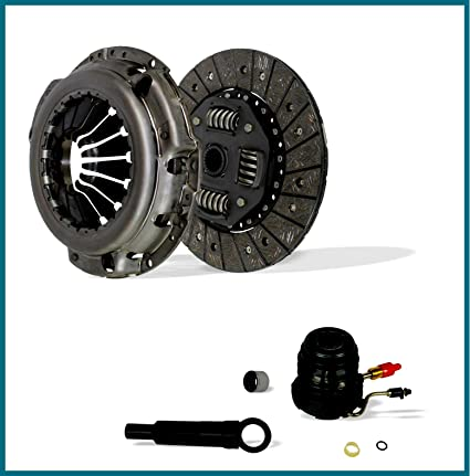 Amazon.com: Ford Ranger Clutch Kit Complete Truck 95-11 Models 2.3L 2.5L 3.0L Car Racing Automotive High Performance Tools - House Deals: Automotive