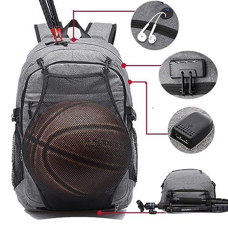 0e6923cb7dc1 Amazon.com  Laptop Sports Backpack