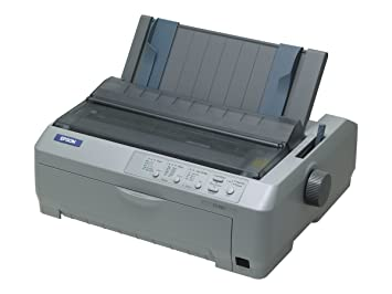 Output Technology Impact Printer Driver for Windows 7