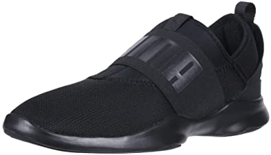 369ec134a6cd PUMA Men s Dare Sneaker Black