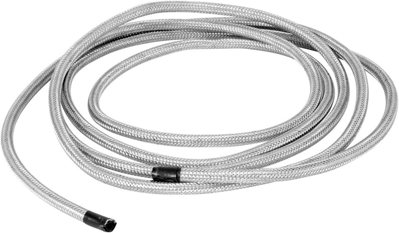 "Spectre Performance 19110 5/32"" Stainless Steel Flex Vacuum Line: Automotive"