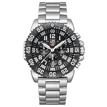 Luminox Uhr Xs Mit Edelstahl Armband Chronograph 3182 Herren l Quarz MVqUpSzG
