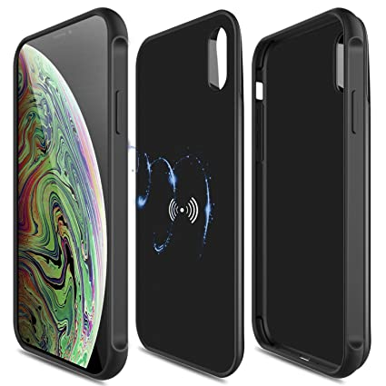 iphone xr max charger case