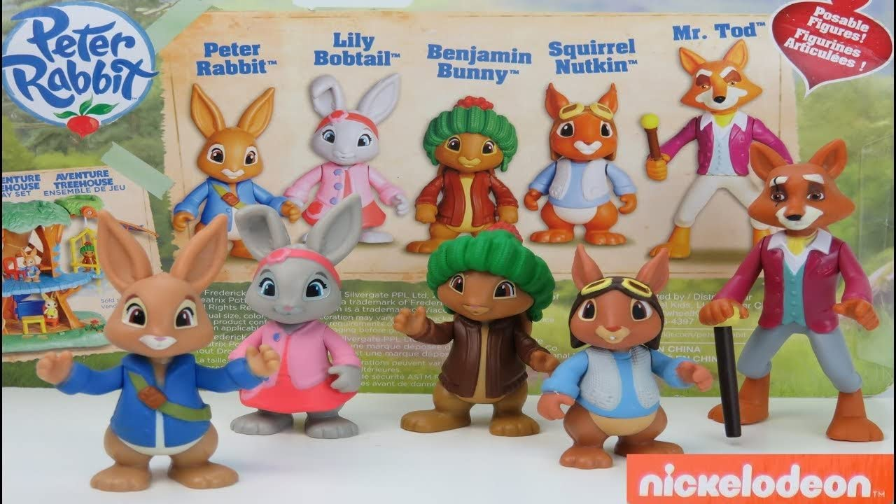 Peter Rabbit PigiamaRagazzi Peter Rabbit PjsBambini Peter Coniglio Pigiama Set