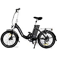 URBANBIKER Vélo électrique Pliant Mod. Mini 36V13Ah