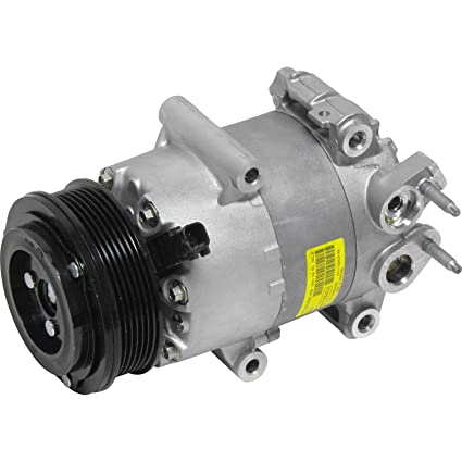 Amazon.com: Universal Air Conditioner CO 9781C A/C Compressor: Automotive