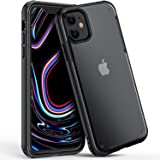ORIbox Case Compatible with iPhone 11 Case, Translucent Matte case with Shatterproof, Scratch Resistant