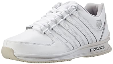 Mens Rinzler Sp Fade Low-Top Sneakers K-Swiss g3C3f