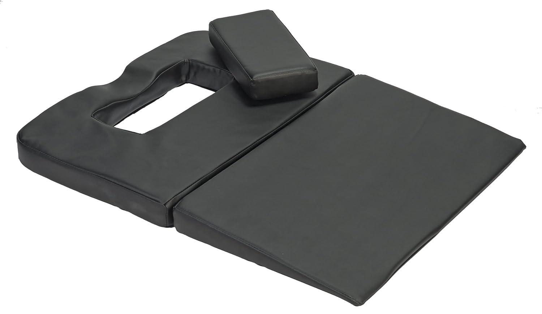 Nirvana 142NM2 Mate Massage Cushion, Black