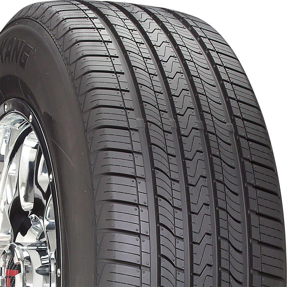 Nankang SP 9 Cross Sport All-Season Radial Tire - 245/50R20 102V