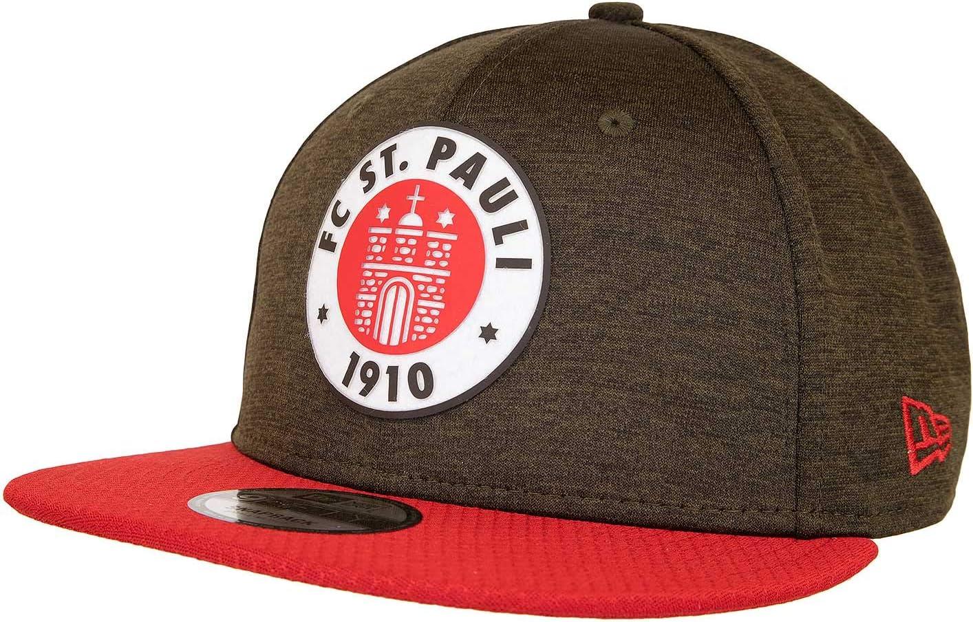 Pauli Logo 9Fifty Cap FC St