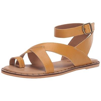 Lucky Brand Women's Farran Flat Sandal | Flats