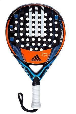 adidas - Pala de pádel Adipower attk 1.7: Amazon.es: Deportes y ...