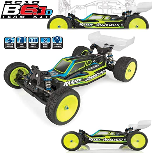Team Associated ASC90021 product image 8
