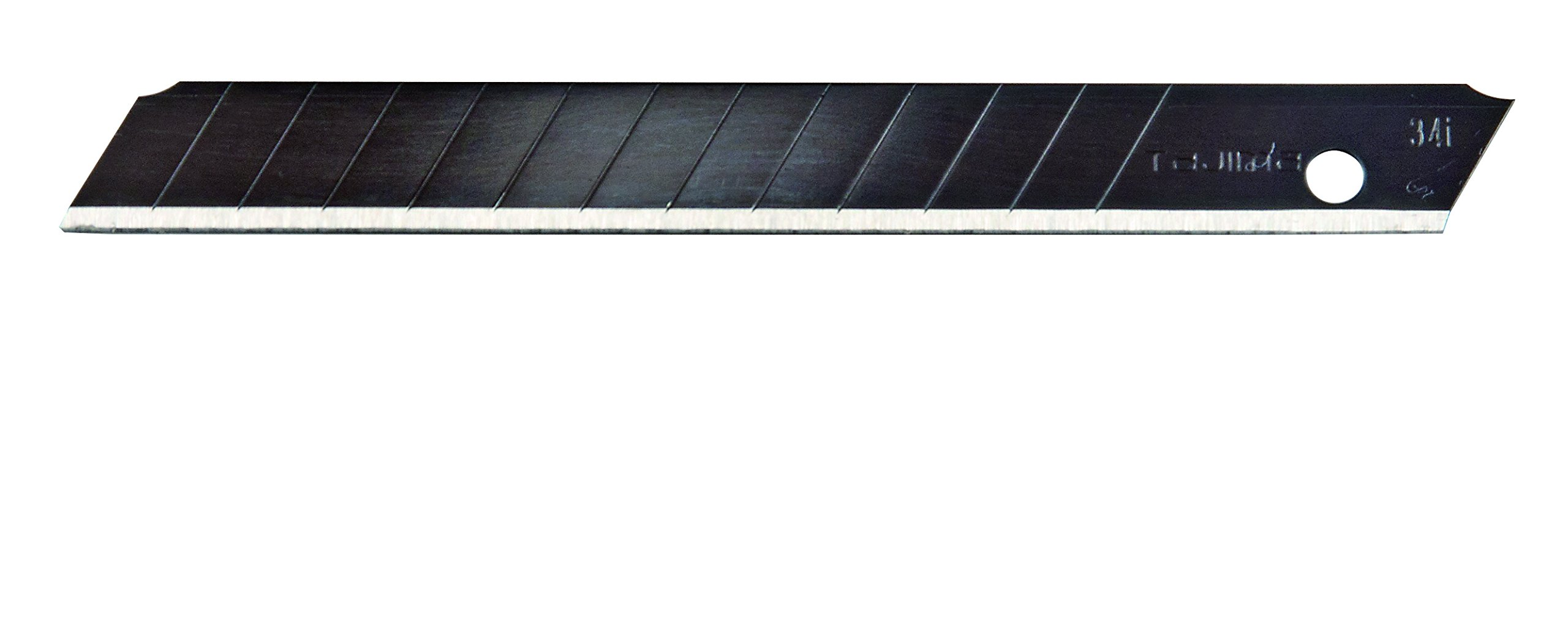 TAJIMA Utility Knives & Blades - 10-pack