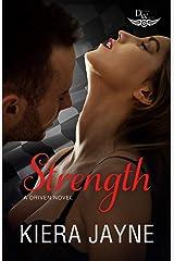 Strength: A Driven World Novel (The Driven World) Kindle Edition