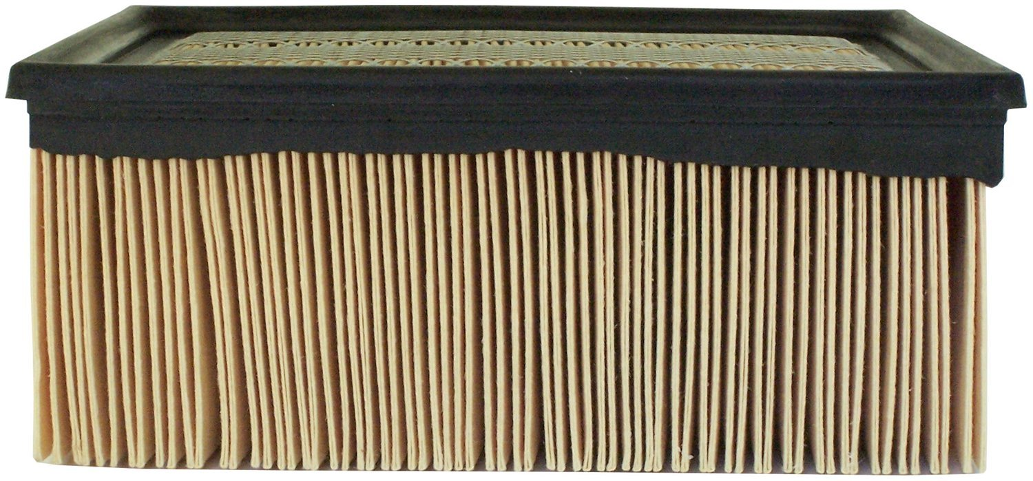 Luber-finer LAF8837-6PK Heavy Duty Air Filter 6 Pack