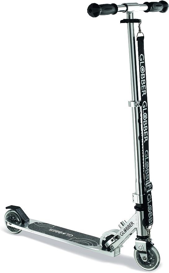 Amazon.com: Globber My Too plegable scooter, Pulido: Toys ...