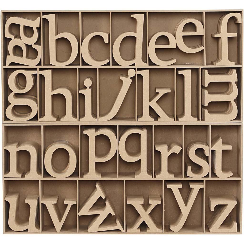 NEU Holz Buchstaben H 8 cm Dicke 2 cm, 112 sort.,