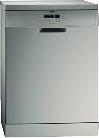 AEG F56312M0 - Lavavajillas Con 6 Programas: Amazon.es: Grandes ...
