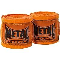 METAL BOXE Bandes 450 cm