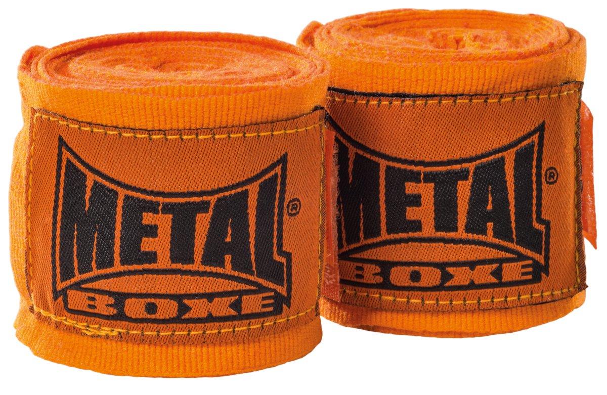 Metal Boxes Boxes 4/m Banda de Entrenamiento Mixta